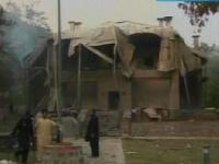 News video: Pak militants demolish Jinnah's summer retreat in Balochistan