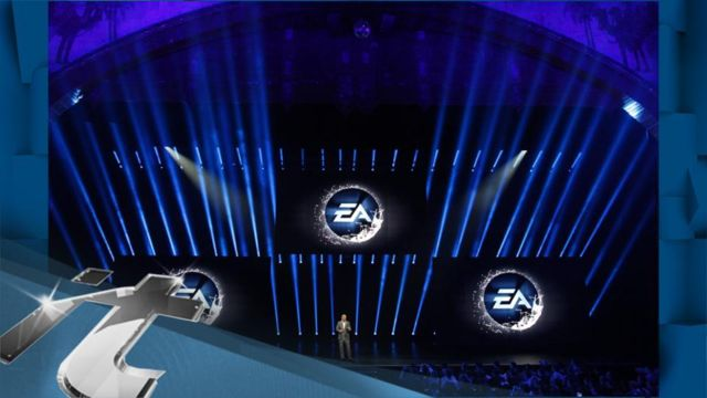 News video: Tech Companies News Byte: Console Makers at E3 Weigh the Impact of Casual, Mobile Games